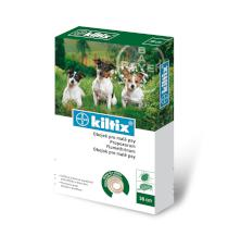 Antiparazitní obojek KILTIX