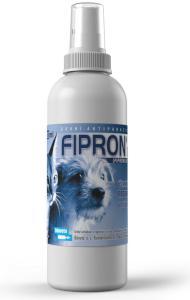 Antiparazitní spray FIPRON