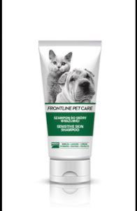 Frontline PET CARE šampon CITLIVÁ pokožka