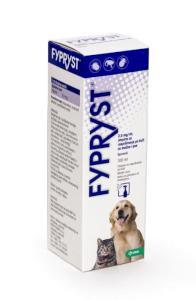 Antiparazitní spray - FYPRYST