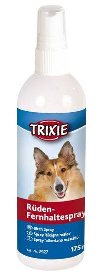 Trixie dog  Ruden spray  - 150ml