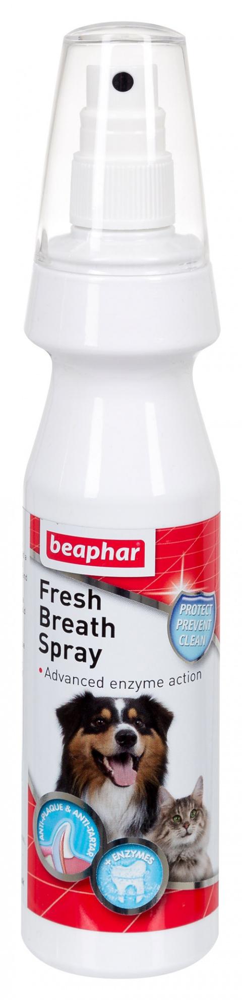 Beap. dog FRESH breath spray 150ml