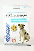 FRANCODEX dog  poch. DENTAL BREATH