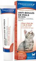 FRANCODEX  cat PASTA proti trichobezoárům