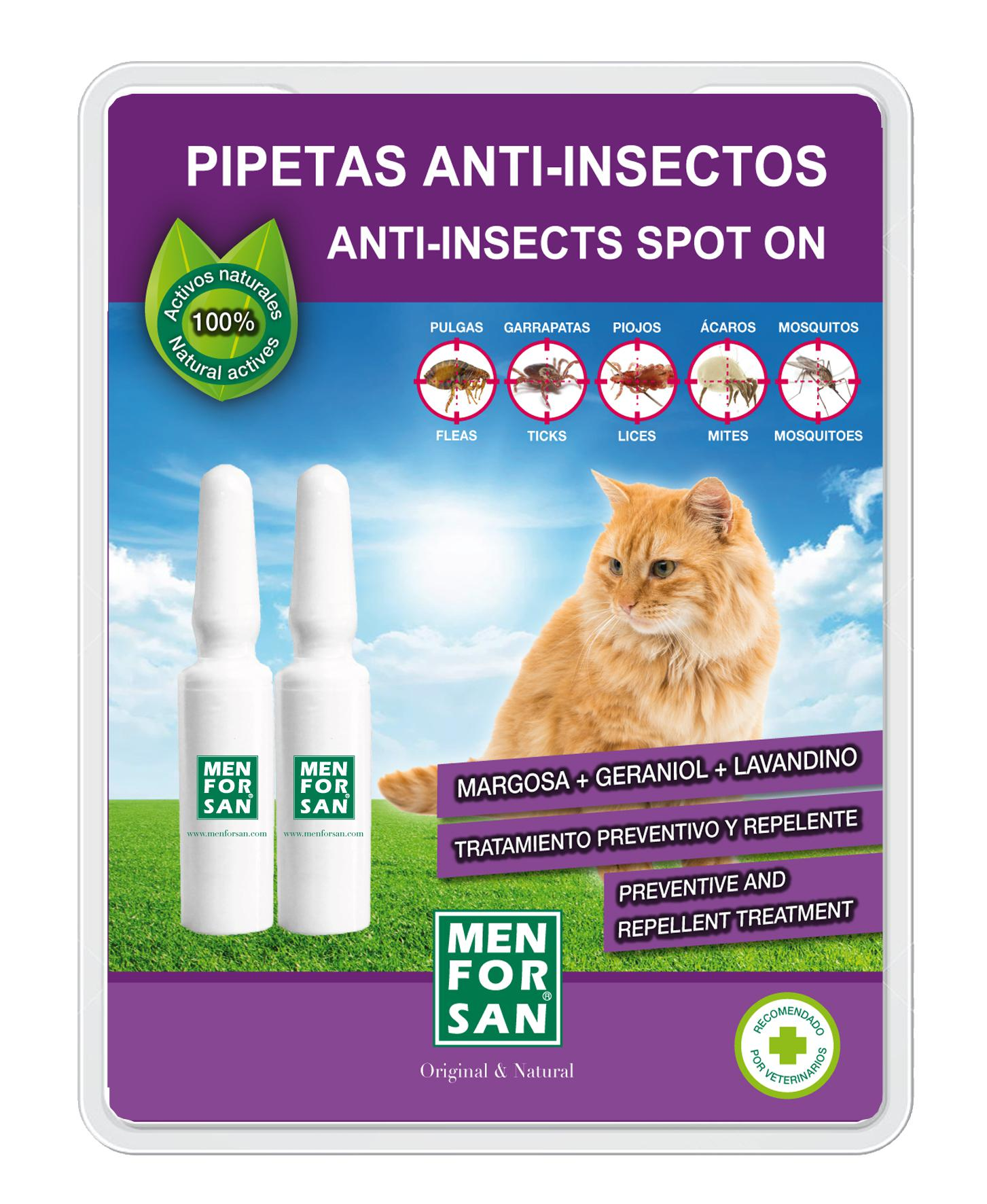 MENFORSAN   cat  ANTIPAR. PIPETA - 2ks