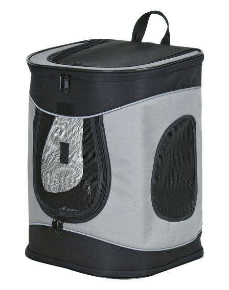 Nylonový batoh Timon , max. do 12kg  (trixie) - 34x44x30cm