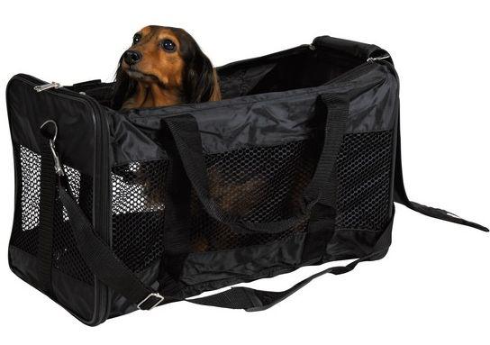 Nylonová přepravní taška (trixie) - 54x30x30cm