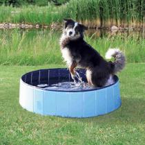 Trixie dog BAZÉN pro psy / modrý