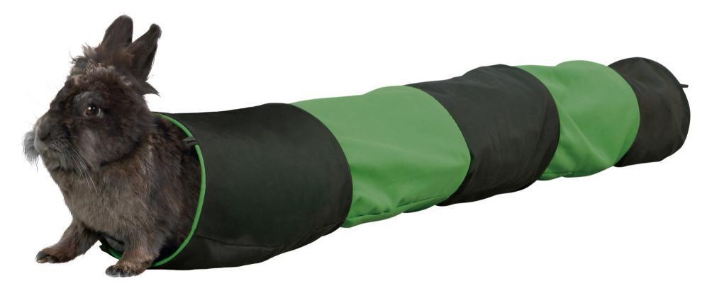 TUNEL pro hlodavce barevný - 18x130cm