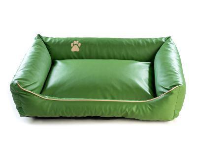 Pelech ARGI EKO KŮŽE zelený - 120 x 90 cm