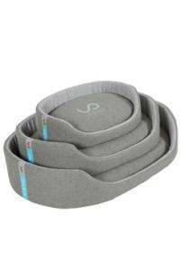 Pelech  Zolux IN & OUT šedý