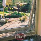 Trixie  cat MŘÍŽ ochranná do boku okna