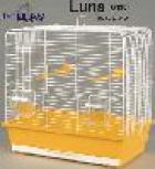 Klec  LUNA  bílá 45x28x43cm