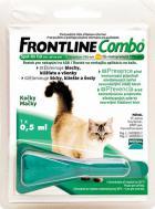 antipar. spot-on FRONTLINE COMBO pro kočky