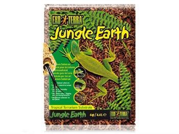 Hagen podestýlka terarijní Jungle Earth