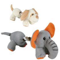 HRAČKA - plyšový pejsek/slon s bavlnou