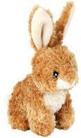 HRAČKA plyšový králíček sedící