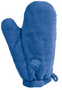 Trixie  dog TOP-FIX vysoušecí rukavice