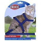 Postroj (trixie) CAT s vodítkem