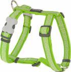 Postroj RD DAISY chain LIME green