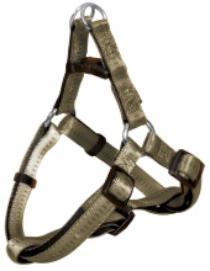 Postroj D-Ring SOFTLINE  ELEGANCE 1/30-40cm