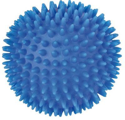 HRAČKA míč ježek pískací - střední 10cm