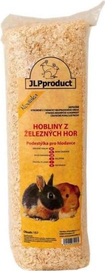 HOBLINY lisované - 15l
