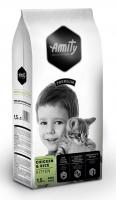 VZOREK - AMITY cat KITTEN