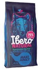 VZOREK - IBERO dog MAXI ADULT - 80g