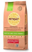VZOREK PETKULT  MEDIUM adult  80g